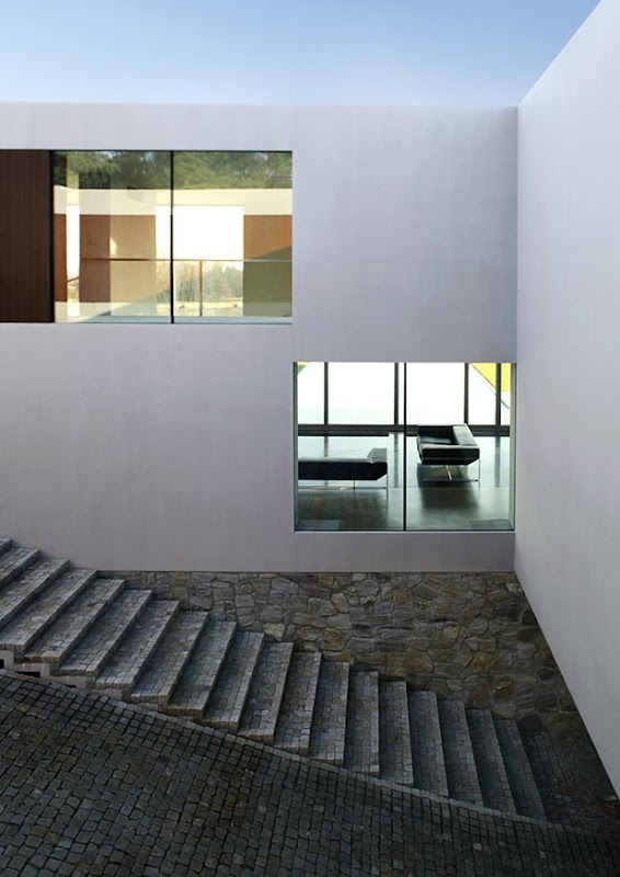 aatrial house by kwk promes 5