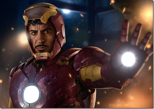 Iron man ,Anthony Edward ,Tony Stark (59)