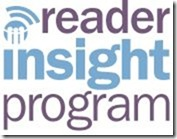 Reader Insight Program