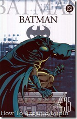 P00035 - Coleccionable Batman #35 (de 40)