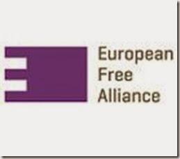 Ευρωπαϊκή Ελεύθερη Συμμαχία EFA