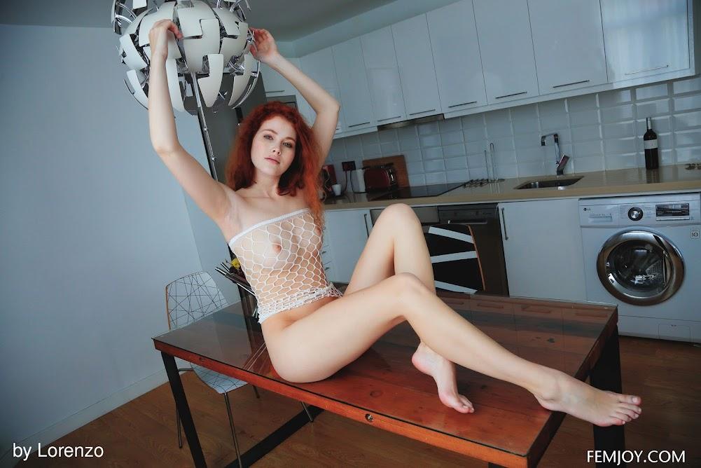 [FemJoy] Heidi Romanova - Taste The Sweet femjoy 10270