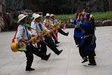 Shilin - local dance