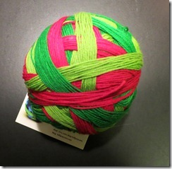 Lollipop Yarn - Fa La La