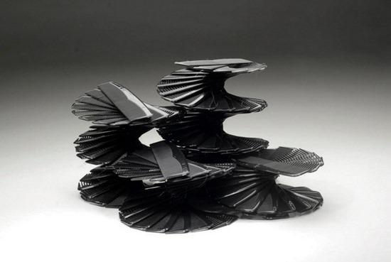 Escultura de pentes (1)