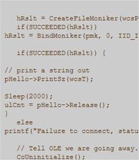 La evolución del programador reflejado en código
