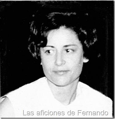 Abuela Isabel