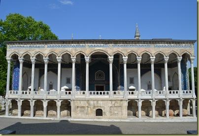 Istanbul Tile Museum-1