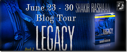 Legacy Banner 450 x 169