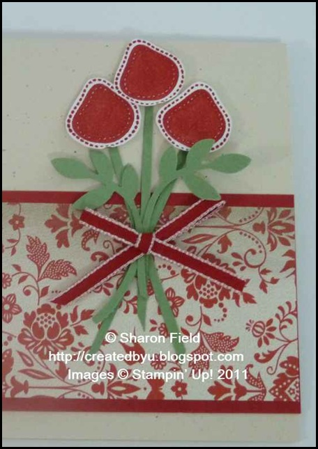 2.strawberry_Rose_Bouquet_On_Createdbyu_Blogspot