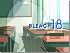 Bleach 18 Title