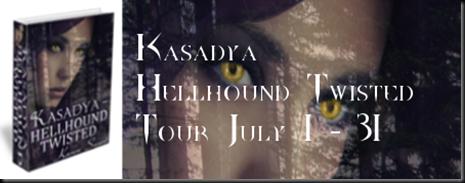 Kasadya Hellhound Twisted banner