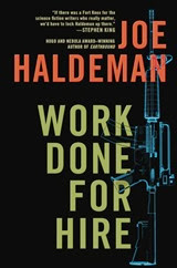 Work Done for Hire - Joe Halderman
