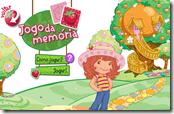 Moranguinho - Jogo Da Memória