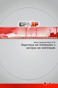 Norma Nr10 Atualizada, por CPNSP