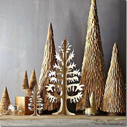 Arboles de Navidad cosasparanavidad blogspot (24)