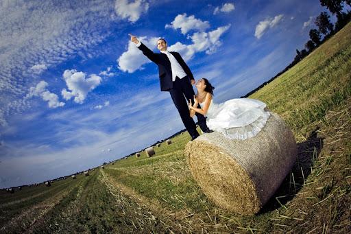 Fotograf Złocieniec – fotografia ślubna – zdjęcia ślubne