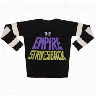 The Empire Strikes Back Sweater from We Love Fine