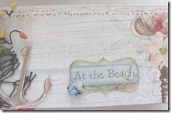 Beach journal..cover1