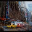 New-York sous la pluie 3