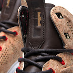 nike lebron 10 gr cork championship 16 06 Updated Nike LeBron X Cork Release Information by Footlocker