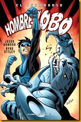 Hombre Lobo 2