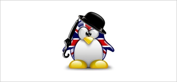 Linux nel Regno Unito