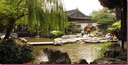 Shangai Giardini 1