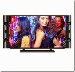 Snapdeal: Buy Panasonic TH-40SV7D 40? LED TV at Rs. 42004