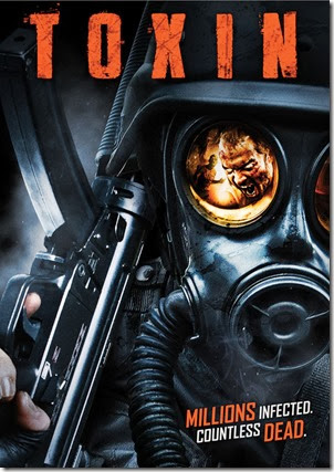 Toxin-DVD