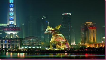 Foto Shangai Expo