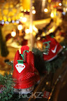 nike lebron 9 gr christmas 4 04 kickz Throwback Thursday: Look Back at LBJs 2011 Christmas Shoes