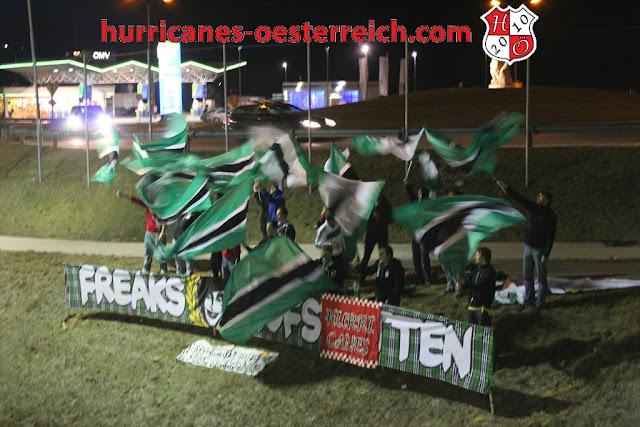 Freaks Hofstetten, Schuberth-Stadion, Melk-UHG, 16.3.2012, 4.jpg