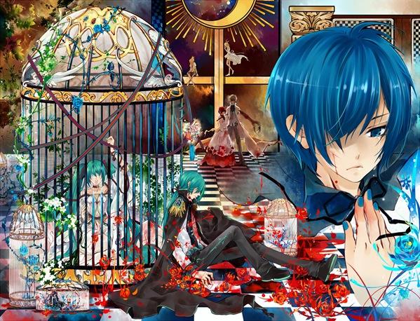 [Anthem Blog] Wallpapers de Kaito - 43