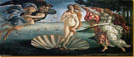 Firenze - Gli Uffizi 2
