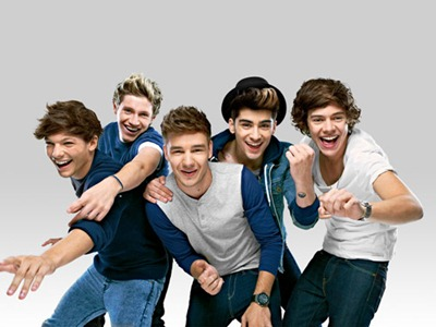 [Video Oficial] One Direction – Best song ever | Letra en español de Best song ever
