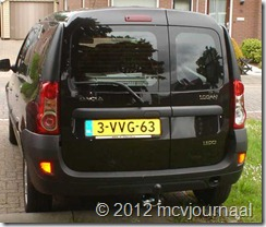 Dacia Logan Van Ruurd 04