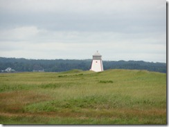 Murray Harbor Front Range Light