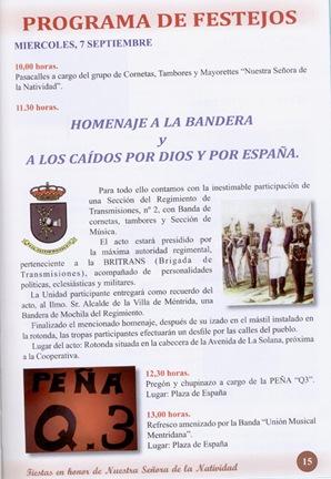 Méntrida HOMENAJE-A-LOS-CAIDOS-POR-DIOS-Y-POR-ESPAÑA