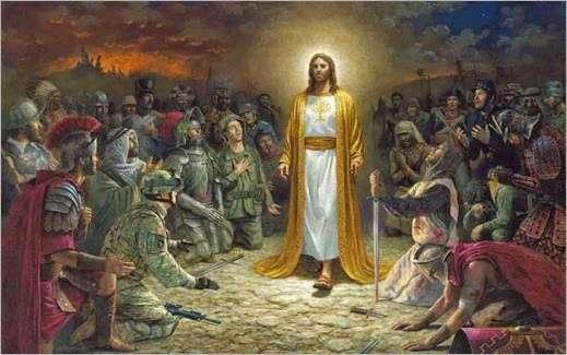 sacrifício-de-jesus