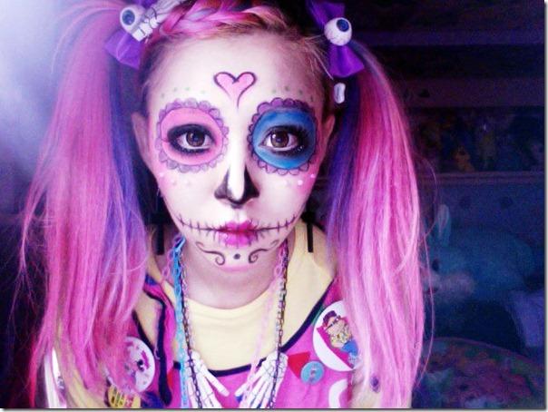 maquillaje de catrina (6)