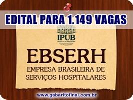 EBSERH 10