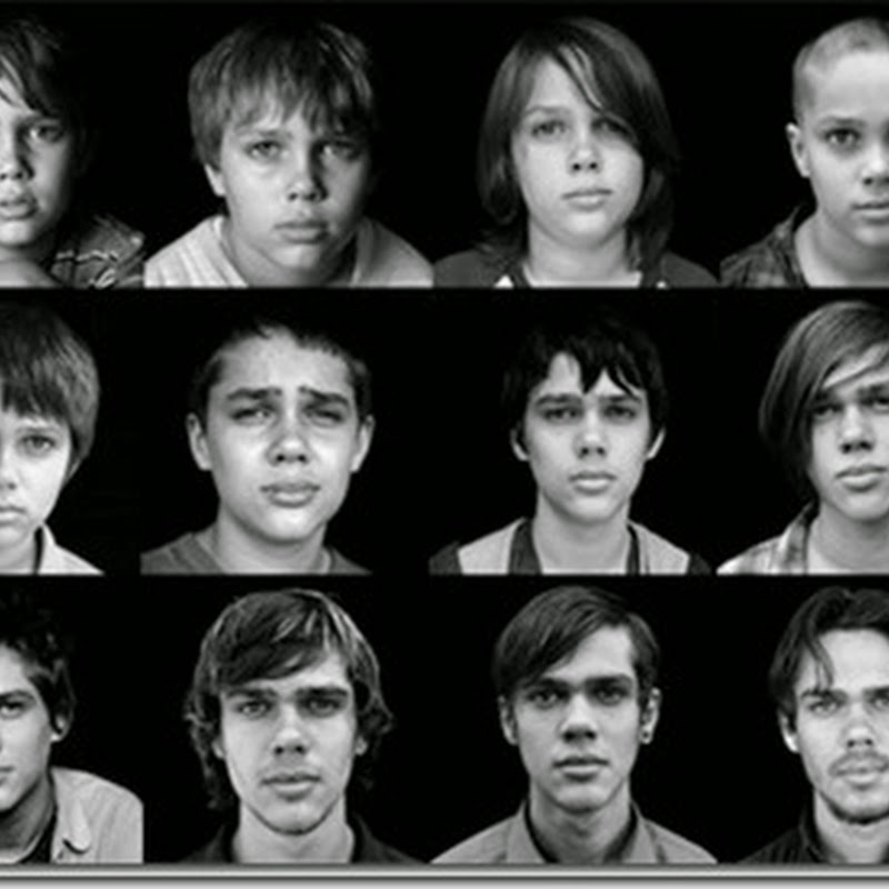 a passagem do tempo em 'boyhood'
