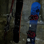 snowboards in Milton, Ontario, Canada