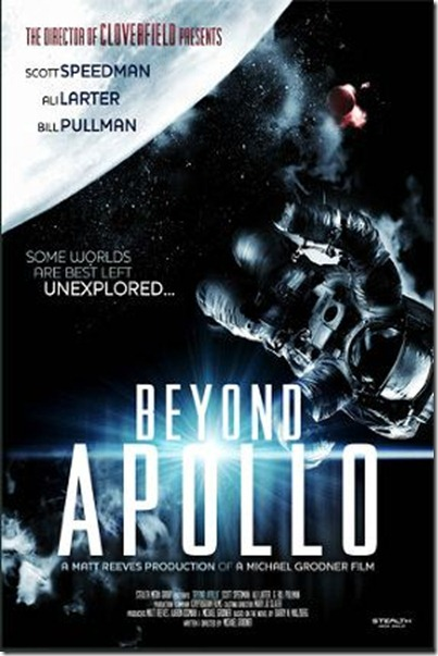 beyond apollo poster