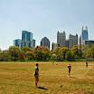 Atlanta - Piedmont Park