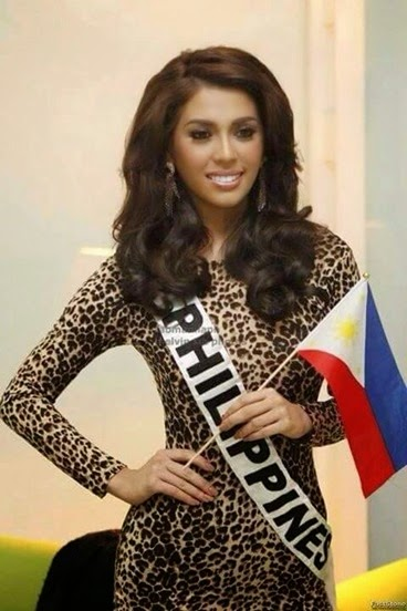 MJ Lastimosa via Facebook (Mary Jean Lastimosa)