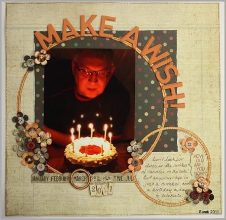2 Make A Wish