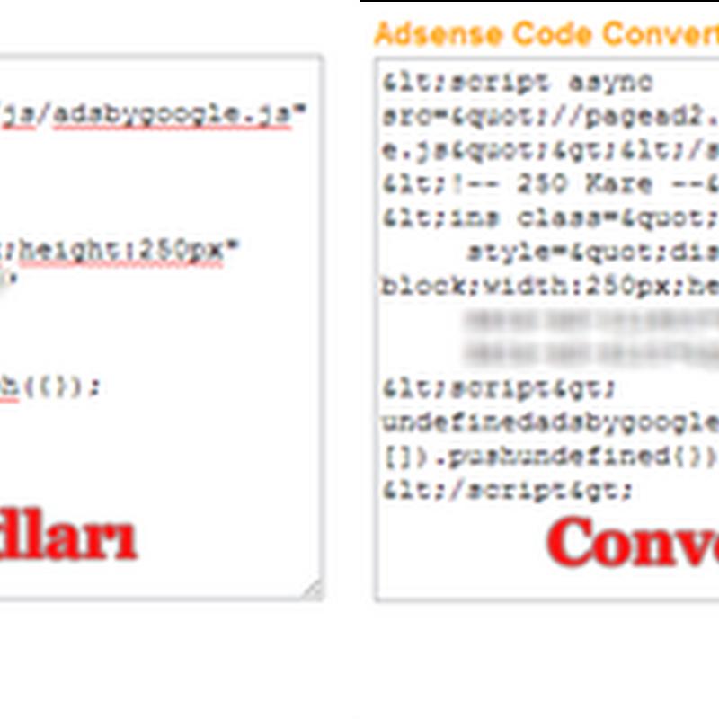 AdSense Reklamlarını Blogger'da Yazı İçine Ekleme