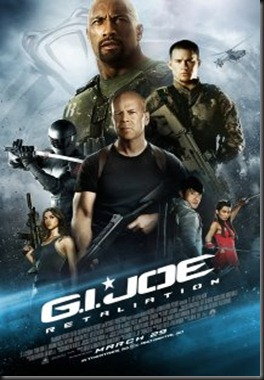 Watch G.I. Joe: Retaliation (2013)